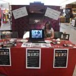 Raising awareness of the needs of others through stalls, school visits and seminars